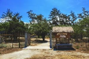 Zambawood Farm