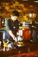 Coffee Empire Barista