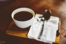 Hand Brewed Full-Body Coffee