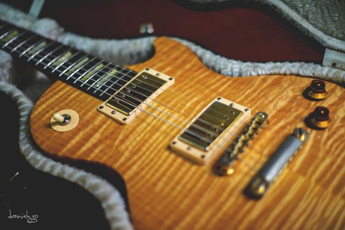 Gibson Les Paul Studio Premium Plus 2008