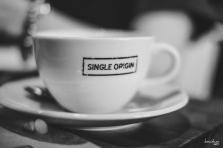 Definitely Good Coffee