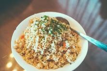 Moroccan Rice © Nathaniel Ngo Sy