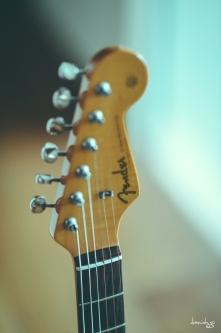 Fender Japan Premium Vintage 62RI Stratocaster