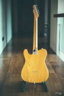 3pcs ash body. They say that 52 was a good year for the Telecaster. I am inclined to agree :)