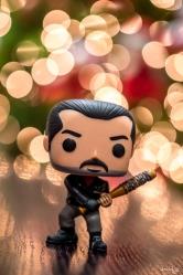 Neegan is wishing you a most joyous CHRISTmas :)