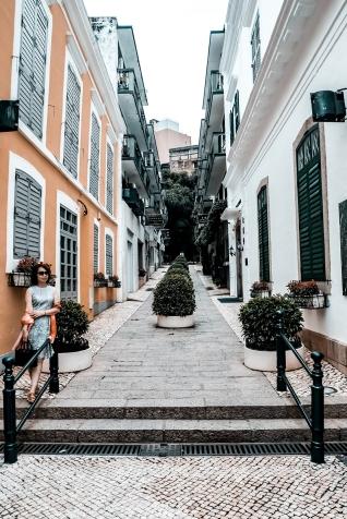 Macau 2019
