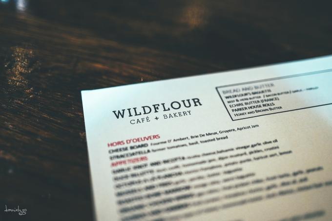 WildFlour Cafe GH